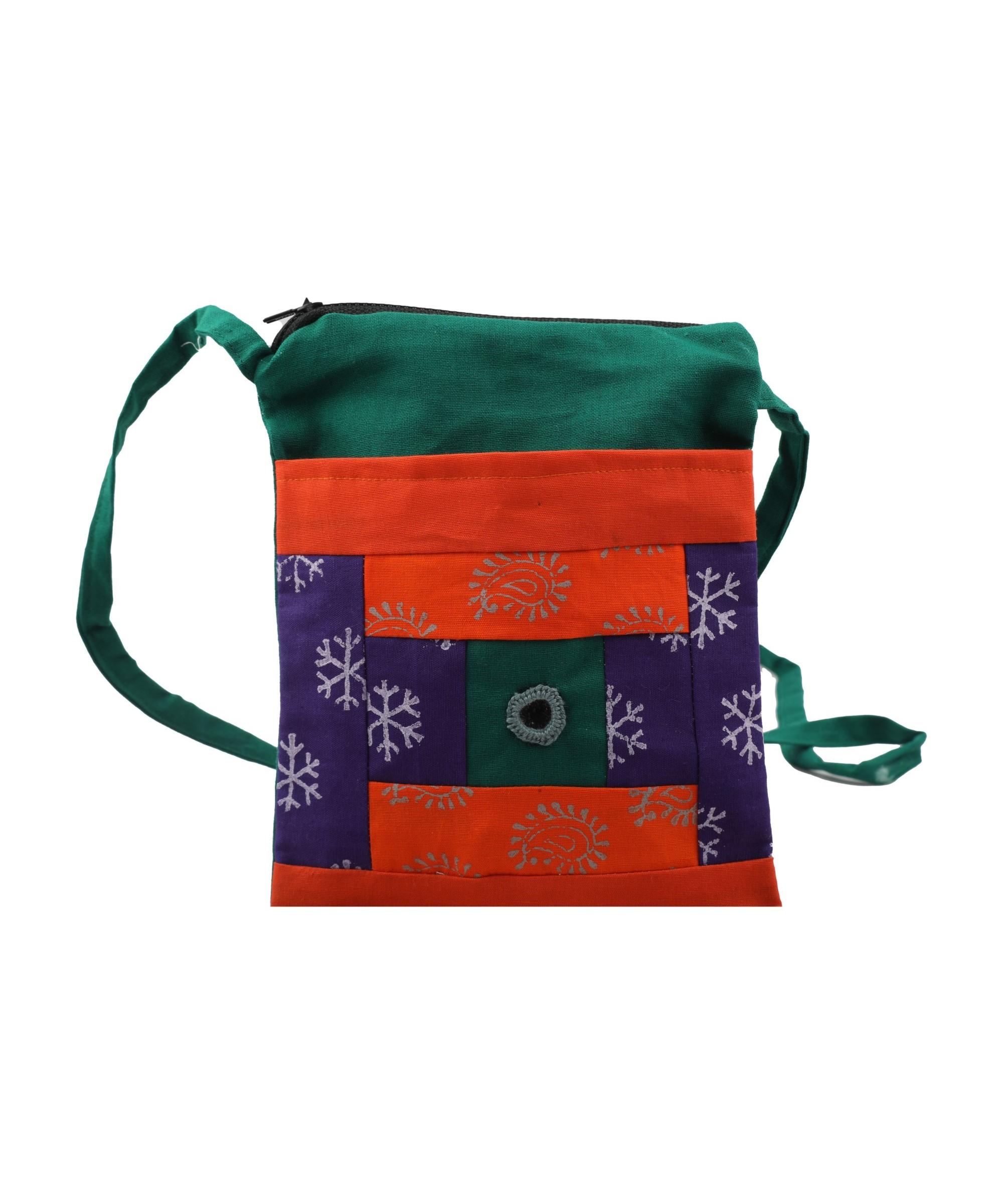 WIEA Dusky Bright Sling Bag (Set of 2)
