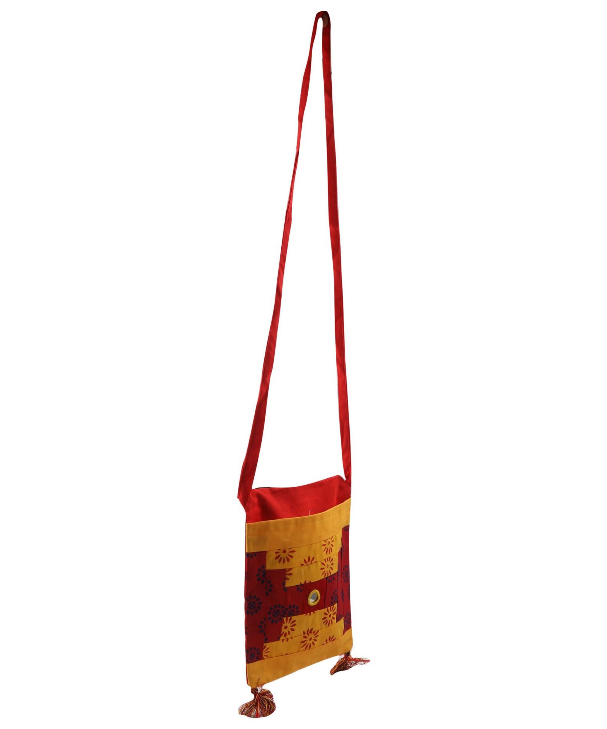 Women's Radiant WIEA Sling Bag (Set of 2) Slider Thumbnail 3/4