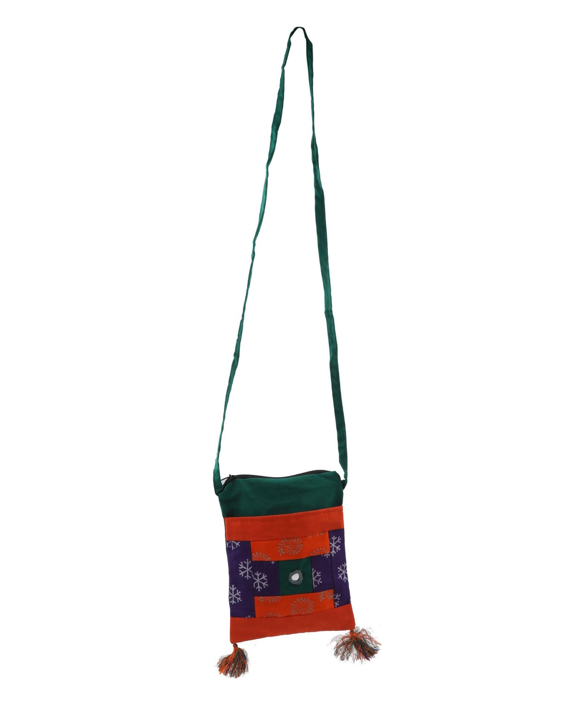Women's Dusky Bright WIEA Sling Bag (Set of 2) Slider Thumbnail 2/5