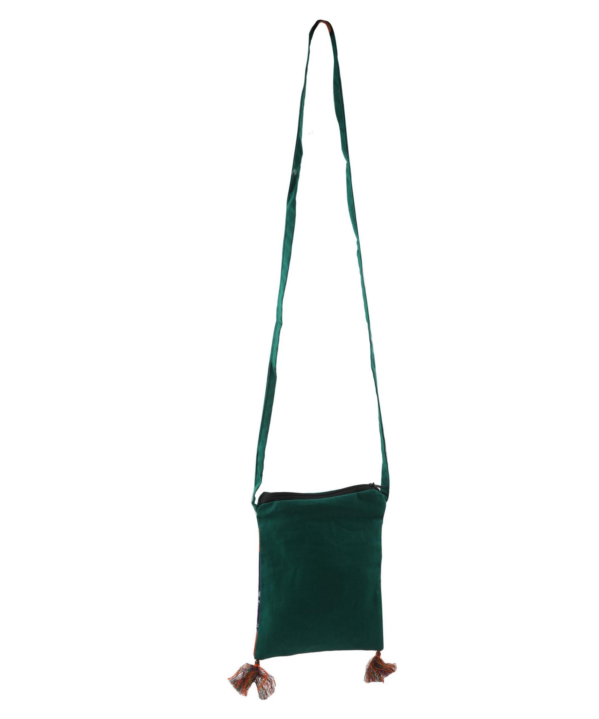 Women's Dusky Bright WIEA Sling Bag (Set of 2) Slider Thumbnail 4/5
