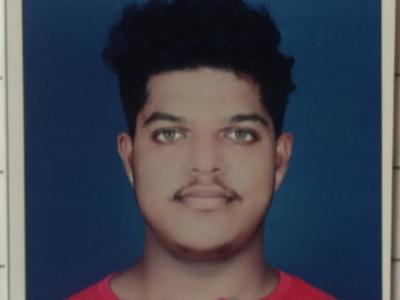 Shashank Gangan