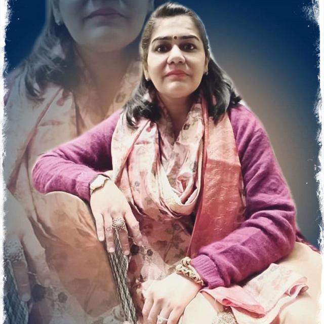 Shama Nagpal