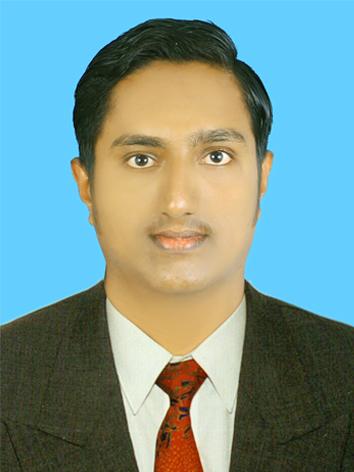 Shaheem K P