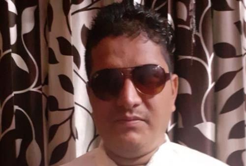 Ravinder Kumar Joshi