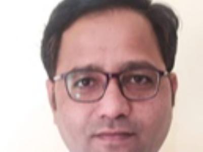 Dr. Faiyaz Khudaboddin Shaikh