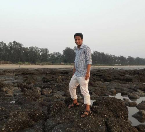 Sagar Dilip Dandekar