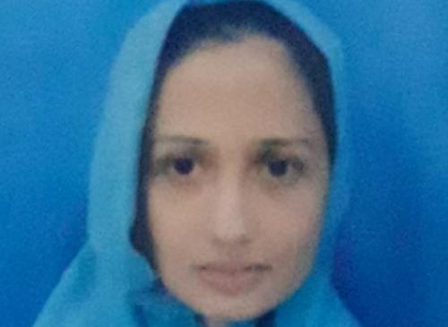 Fatema Thaker