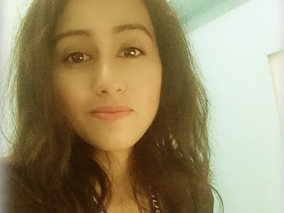Somiya Tiwari