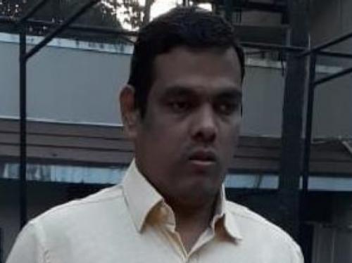 Deepak Mhade