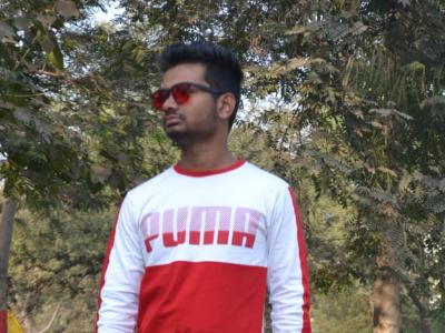 Abhishek Jakkanwar