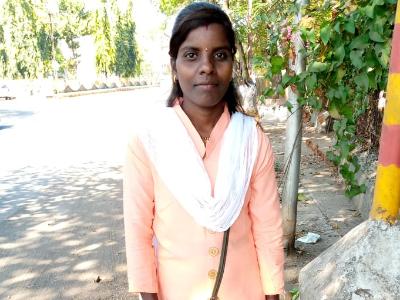 Priyanka Maruti Shinde