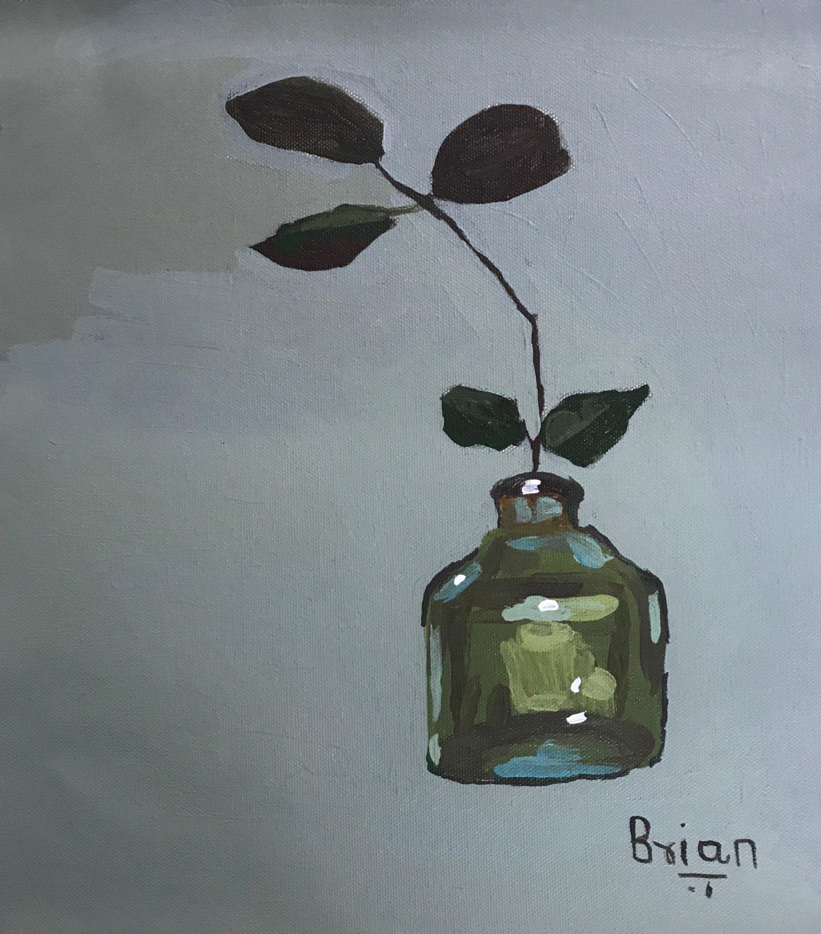 Brian Varghese Pradeep