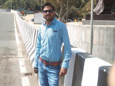 Pradeep Kumar Dwivedi