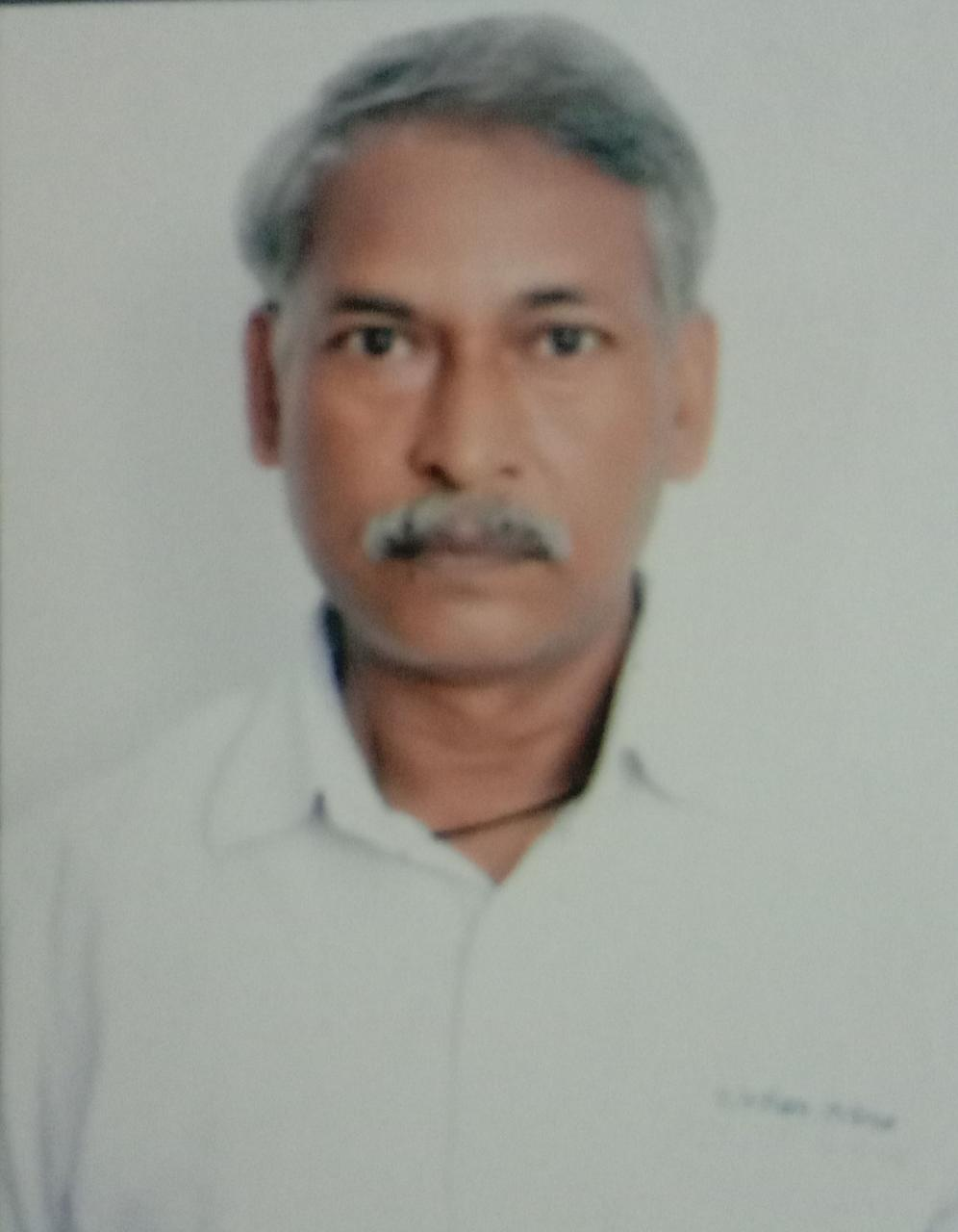 Budh Singh