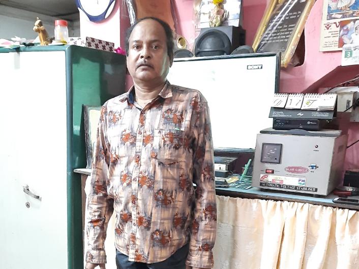 Dr. Narendra Rathor