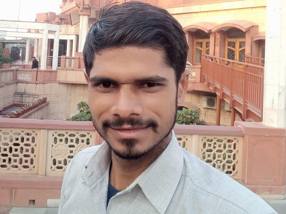 Shyam Singh Pal
