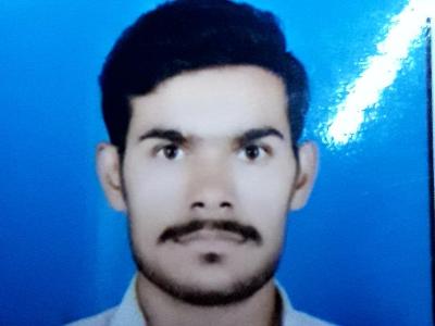Shubham Nalage