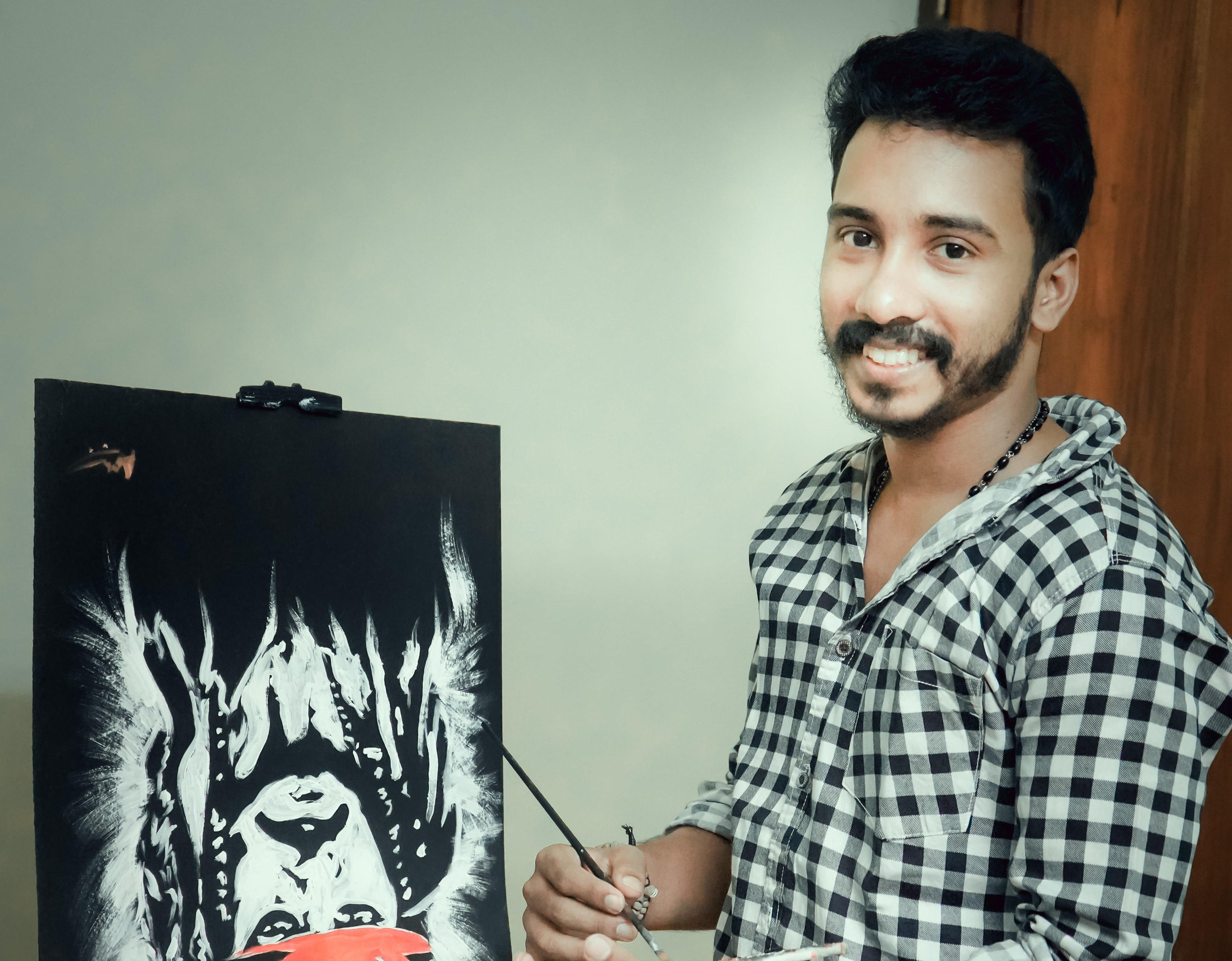 Ajay Jayprakash