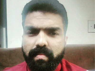 Sachin Shetty