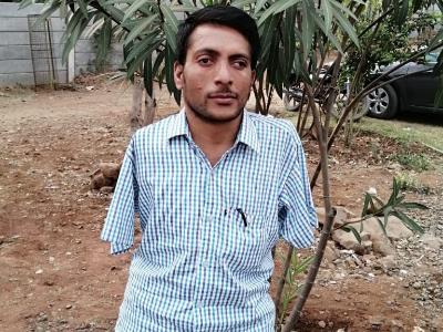 Dharm Das Pal