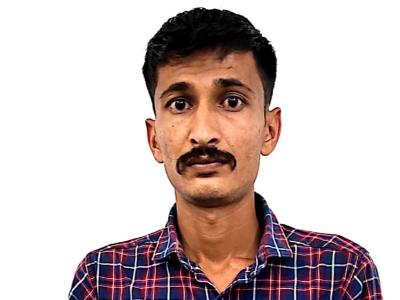 Rushiraj Sinh Devendra Sinh Gohil
