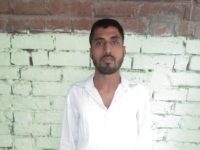 Manish Kumar Pal