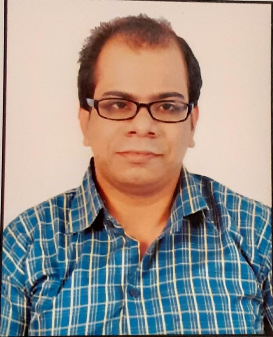 Prateek Bhatnagar