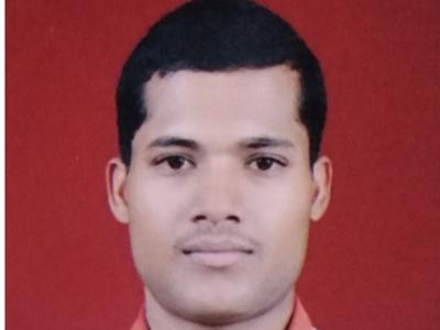Israil Usmanapasha Mulani