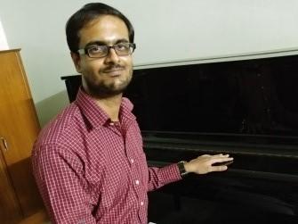 Adwitya Kumar Bhatnagar
