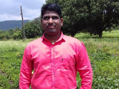 Rohit Kharat
