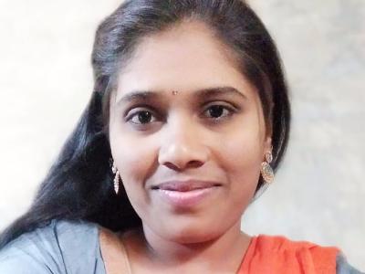 Savita Shirsath