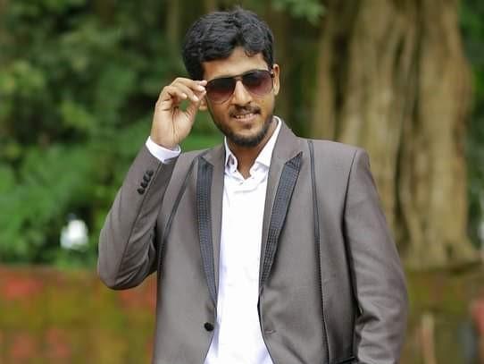 Mohammed Shafi K