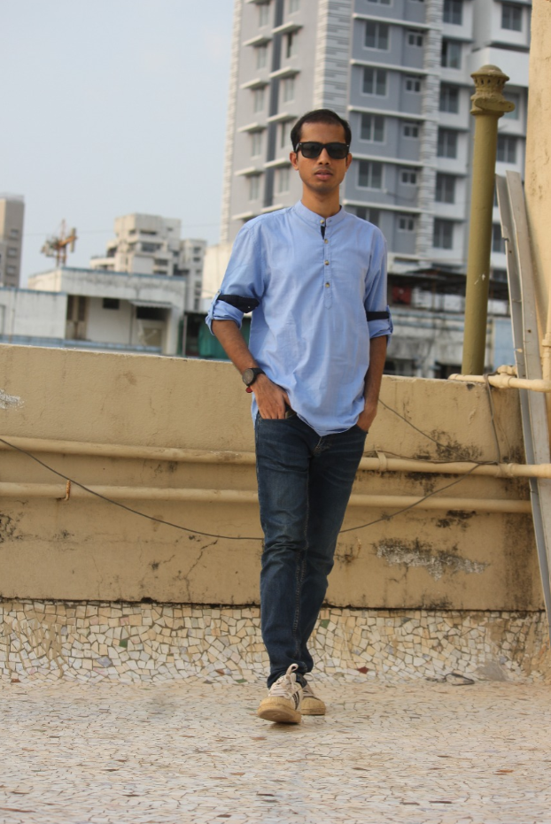 Varun Sawant