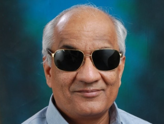 Narendra Kumar Chelani