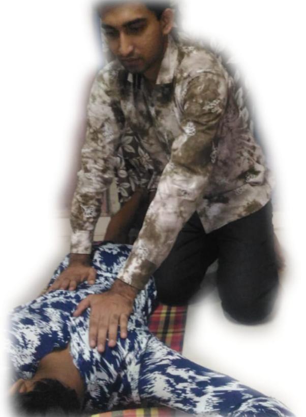 Suraj Kumar Maharana