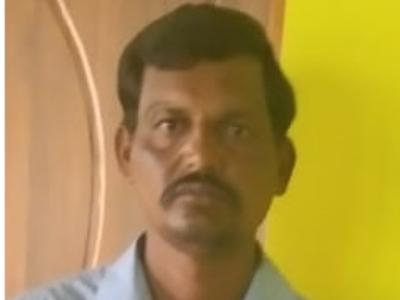 Chukkaluru Pavan Kumar Reddy