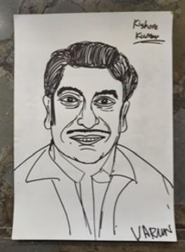 Varun Naren