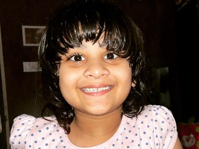 Naisha Dand