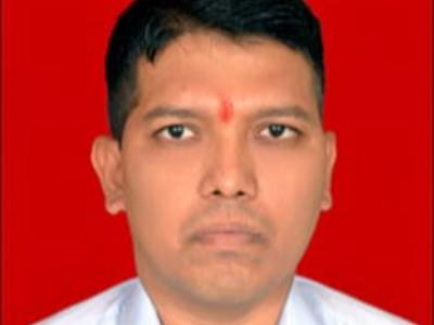 Uday Dhuri