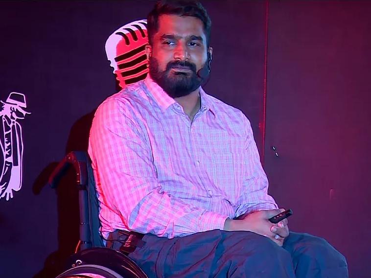 Dr. Lalithkumar Natarajan