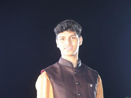 Ashish Salla