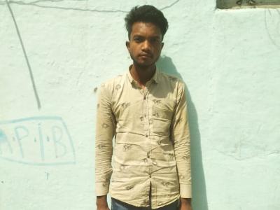 Deepak Sahriya