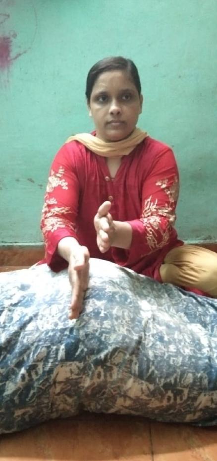 Afroza Shaikh