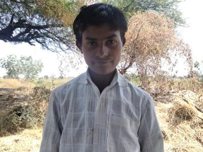 Jamir Pirsab Patel