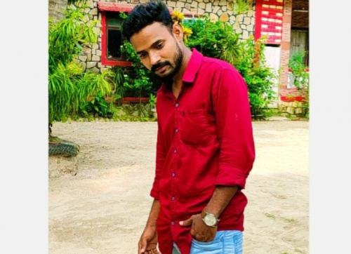 Nitin Rangnath Salve
