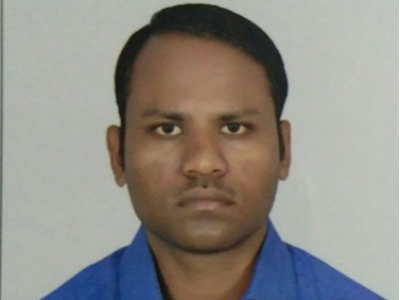 Ramjilal Manjhi