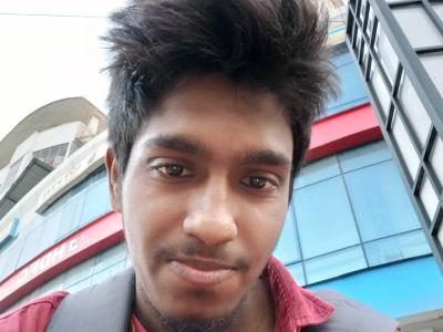 Vishal Sivankutty