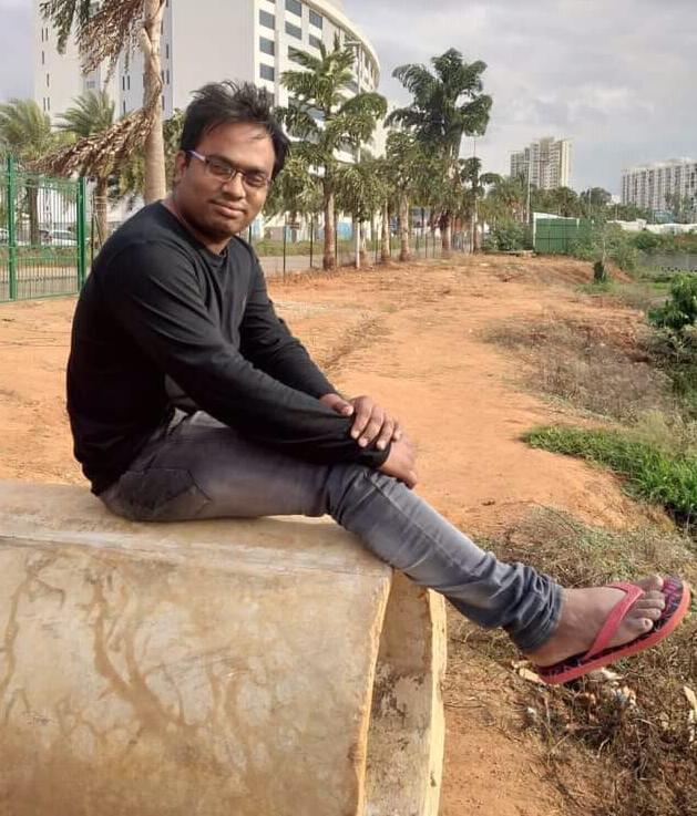 Bishal Anand