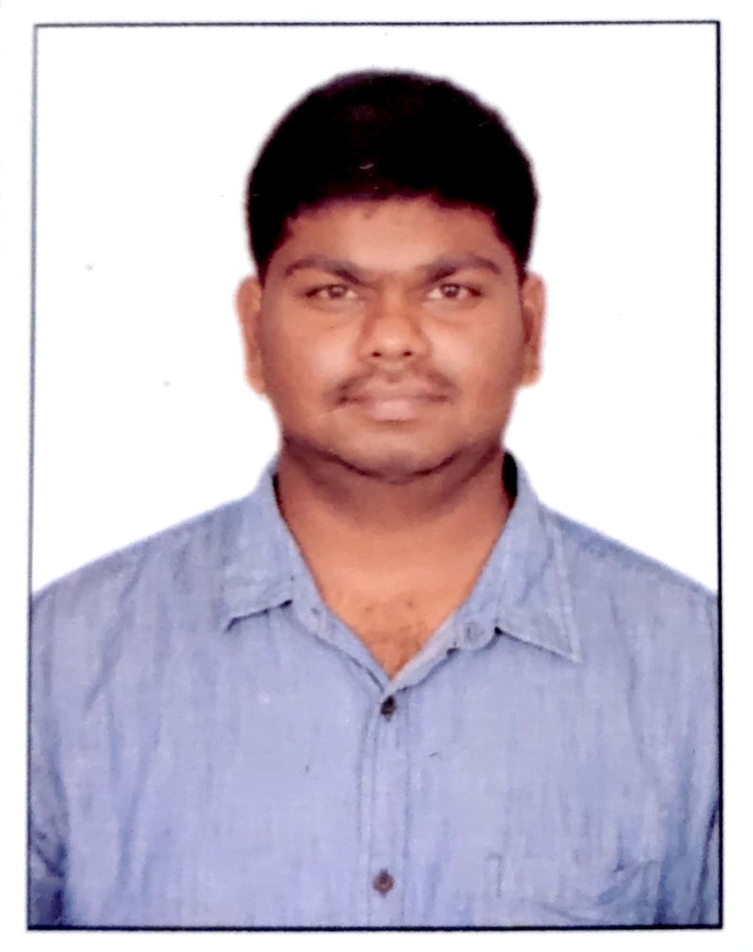 Cherukuri Manoj