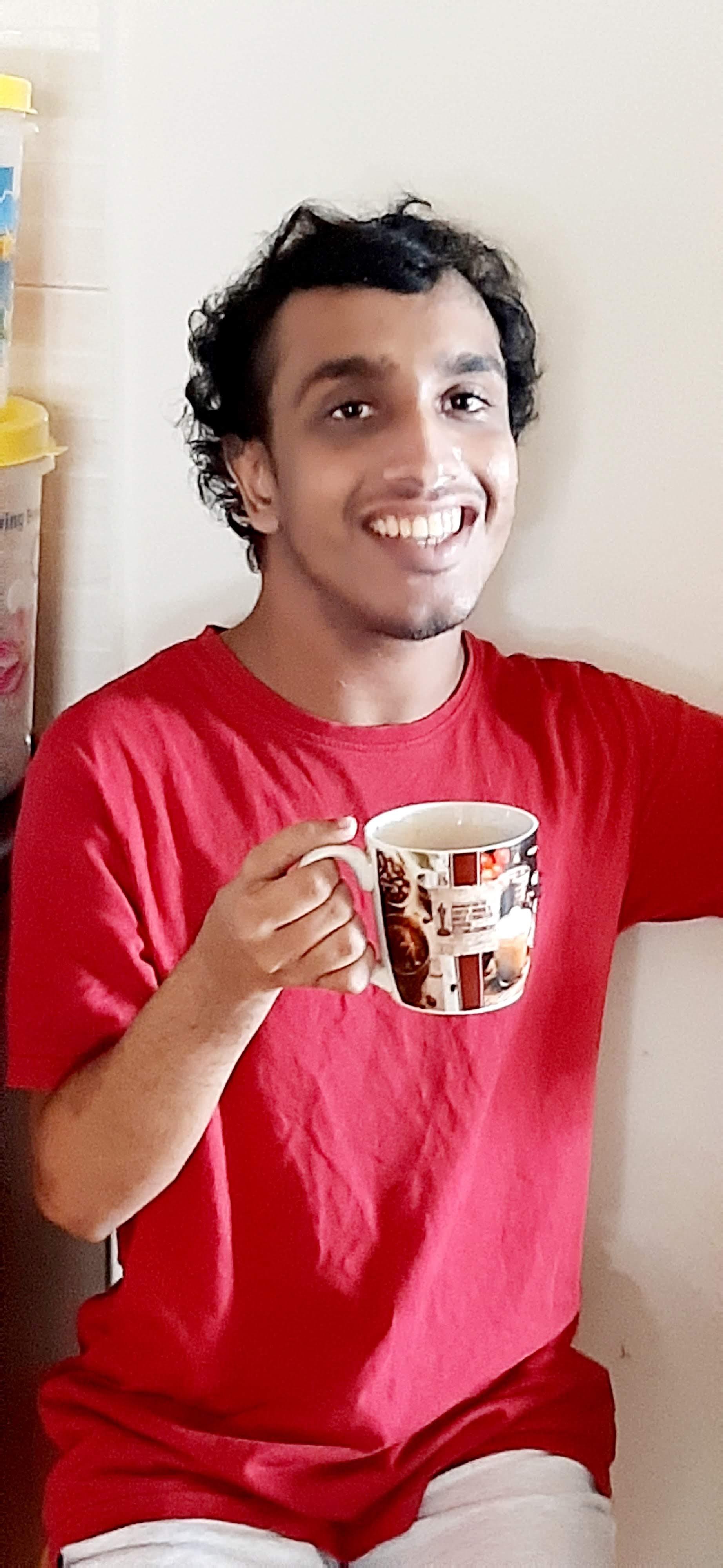 Nikhil Saiprasad